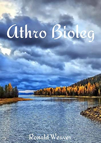 Athro Bioleg (Welsh Edition) por Ronald  Weaver
