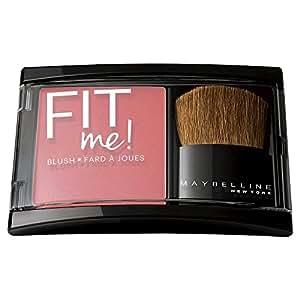 Maybelline Fit Me! Blush, Deep Rose, 4g