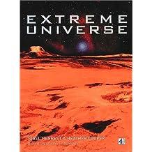 Extreme Universe (HB)