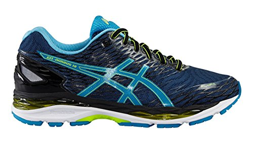51A39oFhzGL BEST BUY #1Asics GEL NIMBUS 18 Running Shoe   AW16   15 price Reviews uk