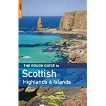 The Rough Guide to Scottish Highlands and Islands (Rough Guide Travel Guides) by Donald Reid (2006-05-04)