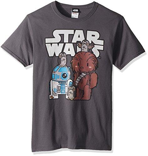 Star Wars Men's Shirt