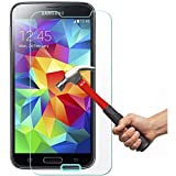 Protector Pantalla Cristal Templado Samsung Galaxy S5 Mini G800F /Tempered Glass