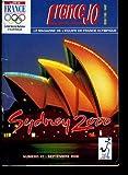 Telecharger Livres FRANCE JO SYDNEY 2000 SALT LAKE CITY 2002 NUMERO 41 SYDNEY 2000 (PDF,EPUB,MOBI) gratuits en Francaise