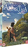 Best Anime Movies - Journey To Agartha [DVD] Review