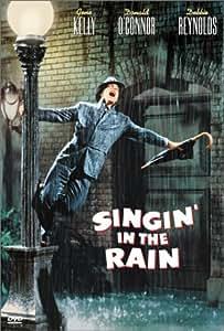 Singin in the Rain [DVD] [1951] [Region 1] [US Import] [NTSC]