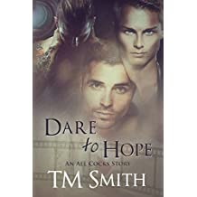 Dare to Hope (All Cocks Stories Book 4) (English Edition)