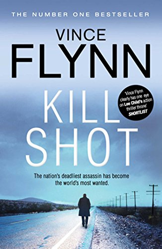 Kill Shot (The Mitch Rapp Series) by [Flynn, Vince]