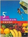 Sciences de la Vie et de la Terre 5e