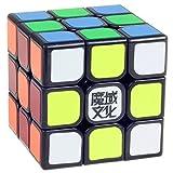Roxenda Moyu Aolong profesional Cubo Mágico 3x3x3 Puzzle cubo de la velocidad V2 juguetes clásicos