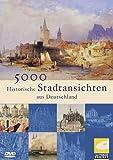 5000 Historische Stadtansichten aus Deutschland -