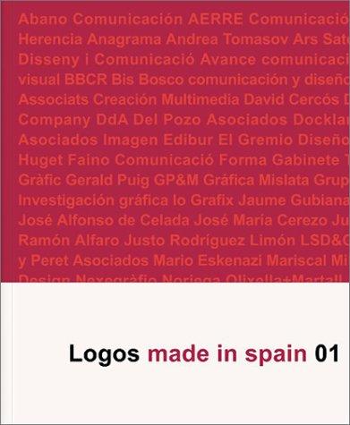 Logos: Made in Spain