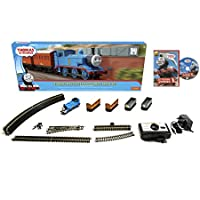 Hornby R9285 Thomas and Friends Passenger and Goods Train Set