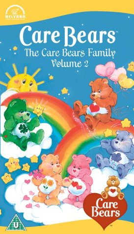 The Care Bears [VHS] [UK Import]