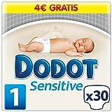 Dodot Sensitive Pañales para Recién Nacidos - 30 unidades