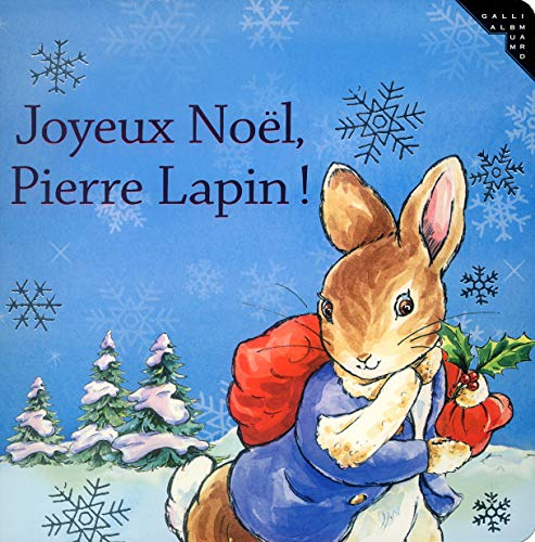 Joyeux Noël, Pierre lapin