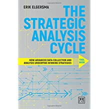 The Strategist's Analysis Cycle Toolbook: How Advance Data Collection and Analysis Underpins Winning Strategies
