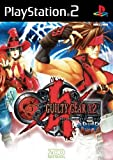 Guilty Gear X2 Reload: The Midnight Carnival
