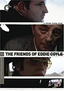 Criterion Collection: Friends of Eddie Coyle [DVD] [1973] [Region 1] [US Import] [NTSC]
