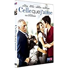 Coverbild: Celle que j'aime