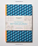 The Dreamday Pattern Journal: Renaissance - Florence: Colouring-in notebook for writing, musing, drawing and doodling (T
