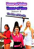 Vixens Of Virtue Vixens Of Vice Season 2: The Rise Of Shr-Lin [UK Import]