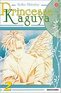 Princesse Kaguya Edition simple Tome 2