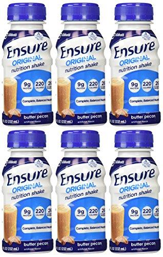 ensure-balanced-nutrition-shake-butter-pecan-6-8-fluid-oz-bottles-by-ensure