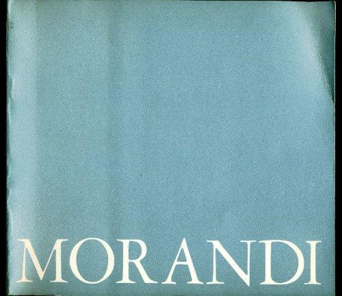 80 acqueforti di Giorgio Morandi
