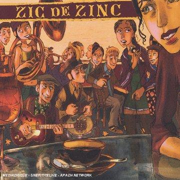 zic-de-zinc