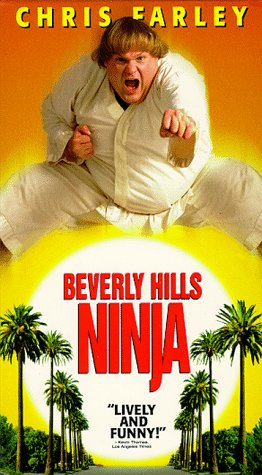 beverly-hills-ninja-vhs-import-usa