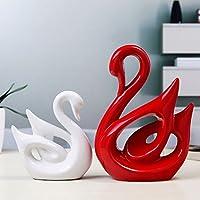 suchergebnis auf f r rot skulpturen dekoartikel k che haushalt wohnen. Black Bedroom Furniture Sets. Home Design Ideas