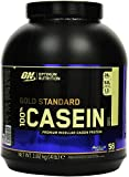Optimum Nutrition 100% Casein Protein Vanilla, 1er Pack (1 x 1,82 kg)