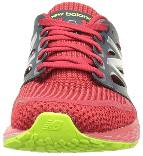 New Balance Herren Mboragr2 Laufschuhe Rot - Rouge (Black/Red/009)