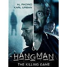 Hangman - The Killing Game [dt./OV]