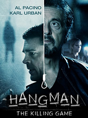 Hangman - The Killing Game [dt./OV] (Al Pacino-filme)