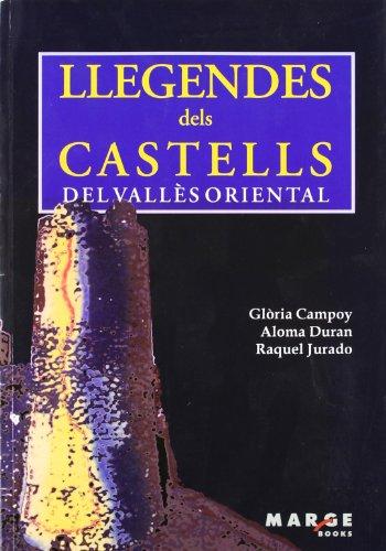 Llegendes dels castells del Vallès Oriental (Ítaca)