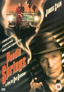 Poodle Springs [DVD]