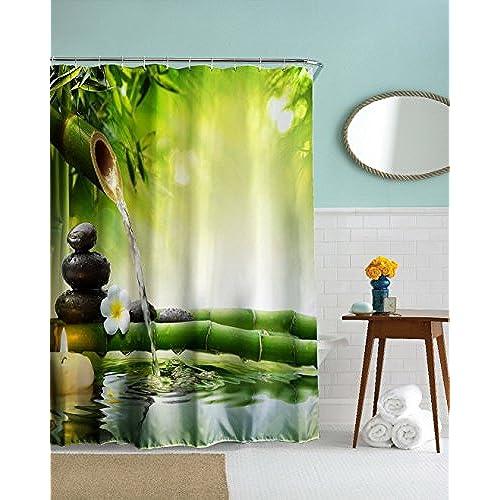 Rideau Zen Nature. Interesting Idee Deco Chambre Zen Nature Toulouse ...