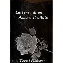 Lettere di un Amore Proibito