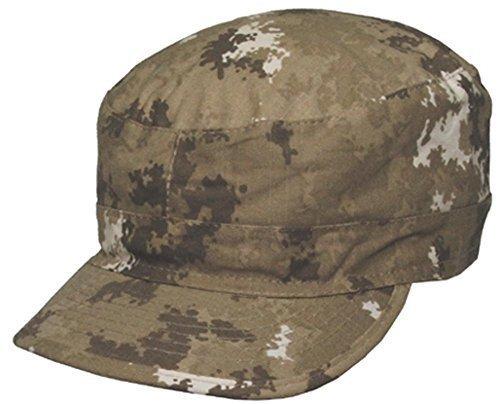 MFH Mütze Jagd L vegetato desert (vegetato desert) (Armee Bekleidung)