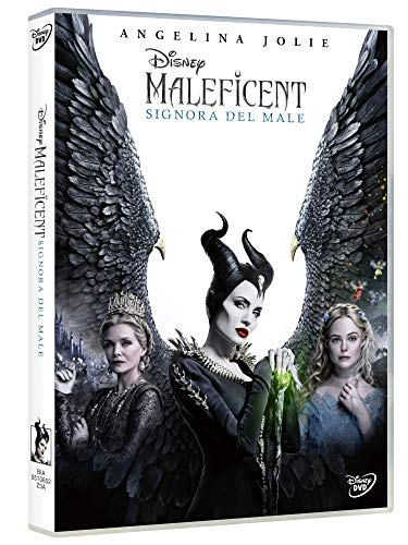 Maleficent: Signora Del Male  ( DVD)