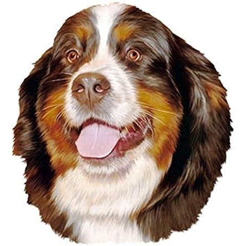 I Love My Dog-Tazza, motivo: cane da montagna peluche Bernese,-Tazza
