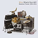Wilco: What's Your 20? Essential Tracks 1994-2014 (Audio CD)
