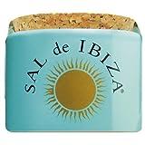 Sal de Ibiza Fleur de Sel Mini, im Minitöpfchen, 28.5g.
