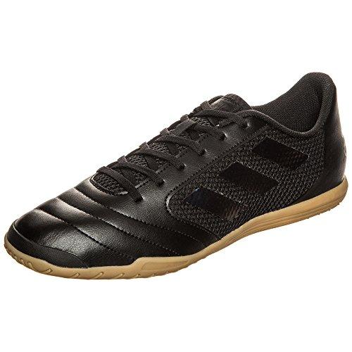 adidas Herren Ace 17.4 Sala Fußballschuhe Schwarz (Core Black/Core Black/Core Black)