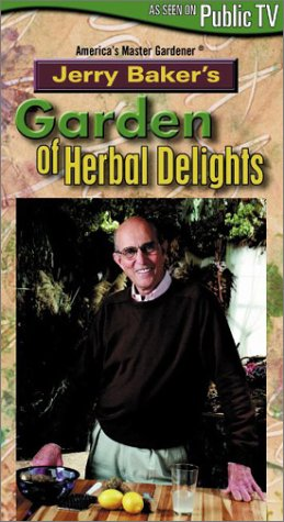 baker-jerry-herbal-delights-vhs-import-usa