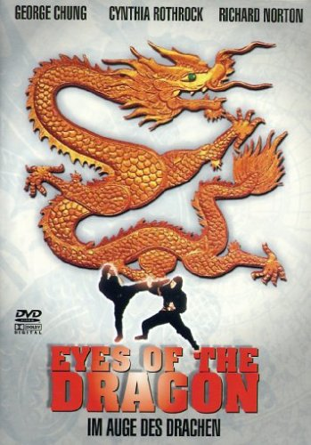 Bild von Eyes of the Dragon
