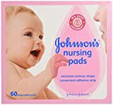 Johnson's Nursing Pads 60 ct.