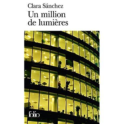 Un million de lumières